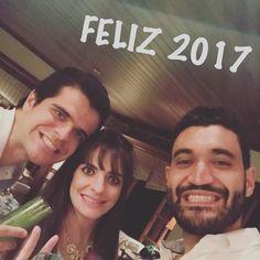 Seja bem vindo, 2017! Com muita magia, sucesso e amor!  #2017 #anonovo #camposdojordao #trioparadadura#renanbarabanov