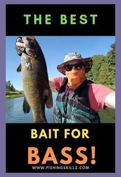 Kayak Fishing Tips If you want to know what bass eat, then this is the perfect article for you. A great bass fishing tip for finding the best bait for bass is to first know what bass like to eat. Here's a complete guide on bass food. Trout Fishing Tips, Bass Fishing Tips, Crappie Fishing, Fishing Guide, Sea Fishing, Fishing Shirts, Saltwater Fishing, Kayak Fishing, Fishing Knots