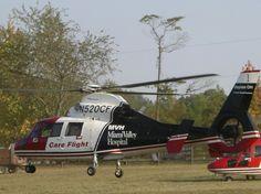 Miami Valley Care Flight Anniversary Picnic