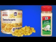How To Make Pineapple Infused Corn Bait - Carp Bait Recipe - YouTube