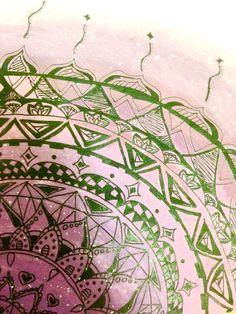 Hand draw patterns #becreative