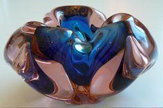 Chalet glass