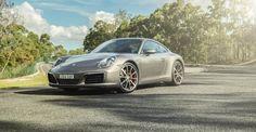 2016 Porsche 911 Carrera S Review