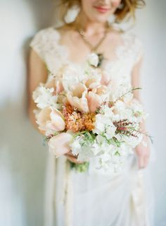 #bouquets #wedding #flowers