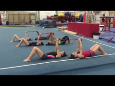 more partner core bands Gymnastics Lessons, Gymnastics Academy, Boys Gymnastics, Gymnastics Coaching, Gymnastics Workout, Olympic Gymnastics, Olympic Games, Gymnastics Conditioning, Conditioning Workouts