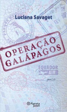 Que mistérios e perigos estariam por trás de planos e armações que poderiam colocar em risco um dos maiores patrimônios da humanidade, o arquipélago de Galápagos?
