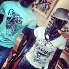 T-shirt Coletivo Emaús