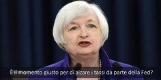 La Fed alzerà i tassi a dicembre? I dubbi rimangono, nulla è scontato