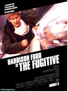 19.  <도망자> The Fugitive, 1993