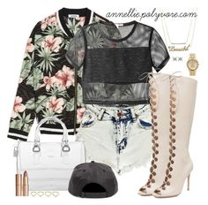 """""""Untitled #582"""" by annellie ❤ liked on Polyvore"""