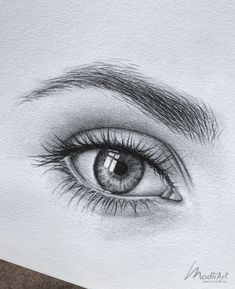 Sketchbook drawing of an eye close-up I Pencil Art Id .-Sketchbook Zeichnung eines Auges Nahaufnahme I Pencil Art Idee I Eye Zeichnung r… Sketchbook Drawing of an Eye Close-Up I Pencil Art Idea I Eye Drawing Realistic … – # - Sketchbook Drawings, Pencil Art Drawings, Drawing Sketches, Drawing Tips, Drawing Drawing, Eye Drawings, Drawing For Kids, Eye Pencil Drawing, Drawing Tutorials