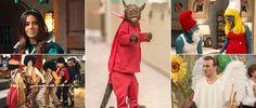 Serienjunkies TV-Guide für Halloween 2012
