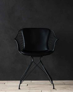 Chair Designs That Look Like Authentic Pieces of Art | Wire dining ...