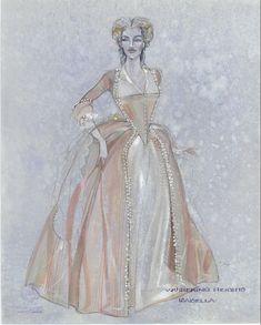 Greg Barnes, Vladimir Kush, Paper Mill, Alfred Stieglitz, Wuthering Heights, Ansel Adams, Costume Dress, Costume Design, Hamilton