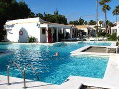 Bungalows Tajaraste    Playa del Ingles Gran Canaria