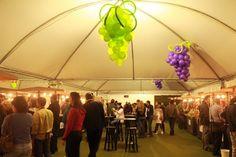 1º dia da Feira do Dia do Vinho 2012, em Porto Alegre. Crédito: Wellington Costa