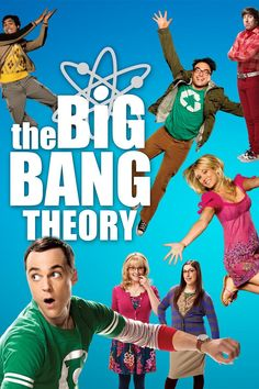 The Big Bang Theory - Best of Season episodes