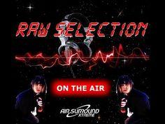 Raw Selection (1° Febbraio 2016)