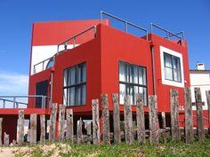 Clorindo Testa | Casa La Tumbona | Ostende, Argentina | 1986-1989