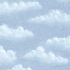 Lucas Ocean Puffy Clouds