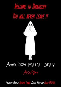 Image result for ahs asylum