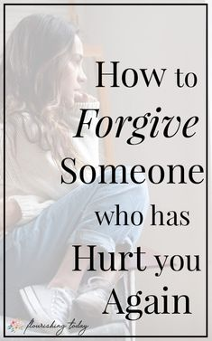Do you need to forgive someone who has hurt you repeatedly? Perhaps your tired of forgiving. Here are a few biblical truths to learn to walk in God& truth on forgiveness and forgive those people who hurt your feelings. Christian Women, Christian Living, Christian Faith, Bible Verses, Forgiveness Scriptures, Forgiveness Lesson, Forgiveness Quotes, Bible Notes, Presence Of The Lord