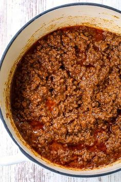 Hot Dog Chili Sauce Recipe, Easy Beef Chili Recipe, Great Chili Recipes, Hot Dog Sauce, Chilli Recipes, Dog Recipes, Easy Chili Recipe For Hot Dogs, Kitchens, Colors