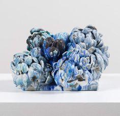 Matt Wedel Flower tree 2015 porcelain 9 x 14 x 12 in. x x cm) Ceramic Pottery, Ceramic Art, Organic Ceramics, Flower Tree, Paperclay, Contemporary Ceramics, Flowering Trees, Old Art, Eye Candy