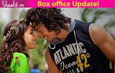 Baaghi box office collection: Tiger Shroff and Shraddha Kapoors action thriller to cross the Rs 75 crore mark!