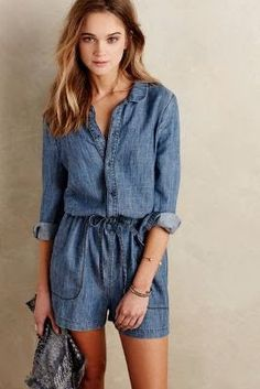 Boho Chic: Wide Legs, Rompers, & Jumpsuits