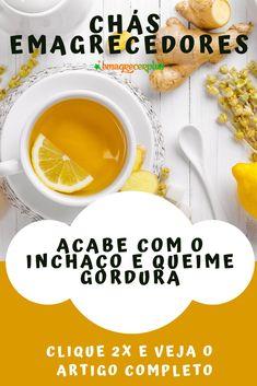 Descubra como emagrecer rápido utilizando chás emagrecedores.... Aprenda ainda como preparar os chás... Sirva-os quentes ou gelados...   - Chás emagrecedores - Chá para emagrecer - Chá diurético - Chá para celulite - Como emagrecer - Como perder peso em uma semana - Emagrecer rápido - Dieta para emagrecer - Low Carb - Dieta Low Carb  #cháemagrecedor #chádiurético #chá #comoemagrecer #emagrecerrapido #comoperderpesoemumasemana #dietalowcarb #dieta #perderabarriga #dicasdeemagrecimento Top 5, Dieta Low, Cantaloupe, Detox, Paleo, Food And Drink, Low Carb, Fruit, Fitness