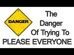Danger of Trying to Please Everyone | Avoid Being A People-Pleaser | Aesops Man Boy & Donkey (via @antoniocenteno)
