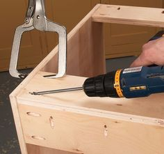 8 Secrets to a Square Project: Simplify Cabinets and Casework