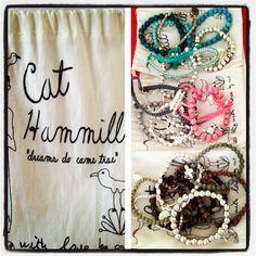 Cat Hammill Jewellery dreams do come true