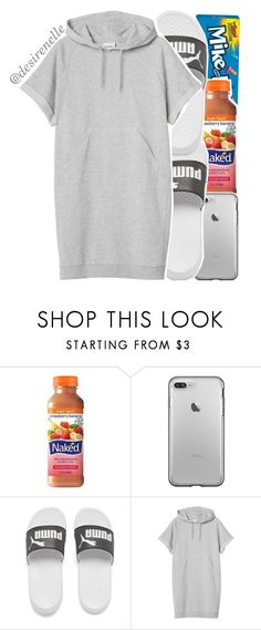 """""""Untitled #141"""" by desirenelle ❤ liked on Polyvore featuring Monki"""