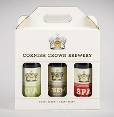 Cornish Crown Case