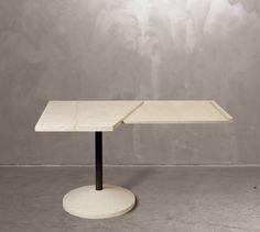 desk by Franco Albini #Furniture #Design