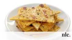 Naturally gluten-free chickpea flour is packed with protein and fiber—and can be used to make everything from cookies to pizza! Chickpea Flatbread Recipe, Flatbread Recipes, Gluten Free Crepes, Gluten Free Baking, British Baking, Square Cakes, Oven Baked, Popular Recipes, Food To Make