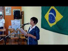 (2) Evangelista Souza declama no Café com Poesia - 87º Edição - 29-10-2016