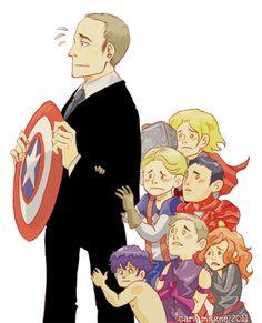Supernanny Coulson