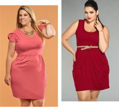 Vestido Plus Size 63