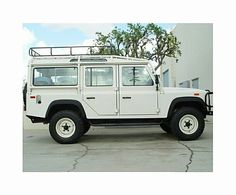 #landrover #landroverdefender #defender #4x4 #instacar #cars #passione #white #original  by __s.t.e.f.f.y._ #landrover #landroverdefender #defender #4x4 #instacar #cars #passione #white #original