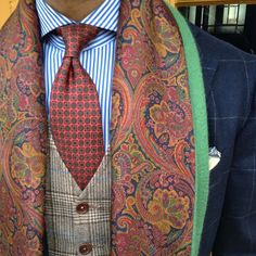 Mix curajos de pattern-uri