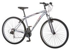 Schwinn Men's High Timber Bicycle, Grey (29 inch)