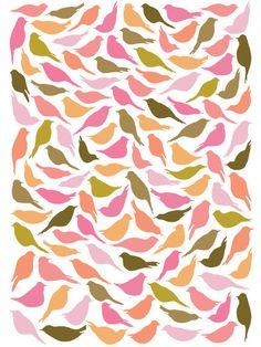 Heart & Craft pattern