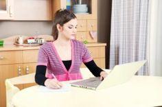 Tips voor thuiswerken op een gezonde manier - MeerVitaliteit