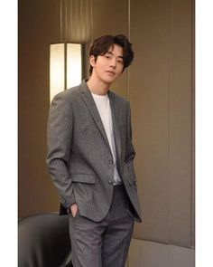 ❣️❣️Oppa Nam Joo Hyuk💕 There is a lot of love that I can give you Nam Joo Hyuk Lee Sung Kyung, Jong Hyuk, Korean Men, Korean Actors, Joon Hyung, Bride Of The Water God, Ahn Hyo Seop, Nam Joohyuk, Jikook