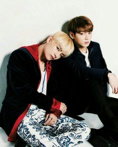 BTS || V || Jungkook