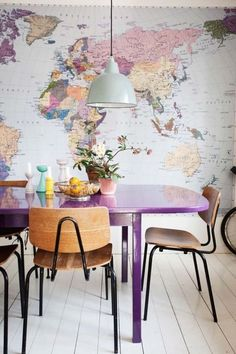How To Add the Pantone Color of the Year into Your Home in 2018