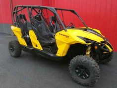 Used 2014 Can-Am Maverick 1000R ATVs For Sale in Ohio. 2014 Can-Am Maverick 1000R, SUPER NICE 4 PERSON UTV!! 614-883-5800 CALL TODAY ONLY ONE LEFT!! Maverick MAX The four-seater sport side-by-side vehicle. Get all the breakthrough technology and power of the Can-Am Maverick, with a longer wheelbase and room for four people. Get ready for the Can-Am Maverick MAX. Highlights - Maverick MAX 1000R: 29.5 in. Longer Wheelbase: With a 113.8 in. wheelbase, it provides more room than other…
